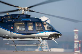 SP-MGS - Private Bell 407GXP