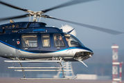 SP-MGS - Private Bell 407GXP aircraft