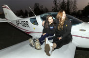 SP-GBR - - Aviation Glamour - Aviation Glamour - Model aircraft