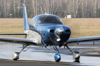 SP-IES - Private Cirrus SR22