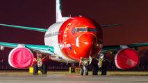 EI-FHT - Norwegian Air International Boeing 737-800 aircraft