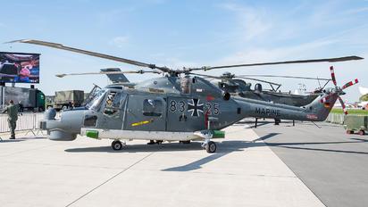 83+25 - Germany - Navy Westland Lynx Mk88A
