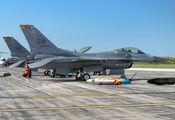 94-0042 - USA - Air Force Lockheed Martin F-16CJ Fighting Falcon aircraft