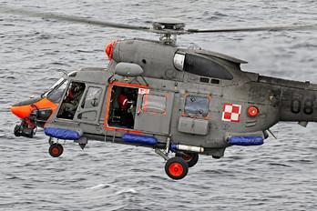 0815 - Poland - Navy PZL W-3 WARM Anaconda