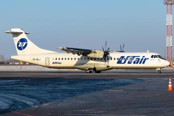 VQ-BLJ - UTair ATR 72 (all models)