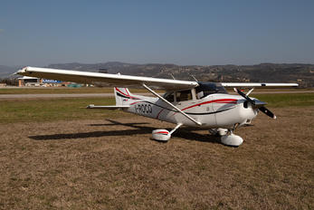 I-ROCO - Private Cessna 172 Skyhawk (all models except RG)