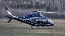 SP-KMO - Private Agusta / Agusta-Bell A 119 Koala aircraft