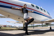TG-ASE - - Aviation Glamour - Aviation Glamour - Model aircraft