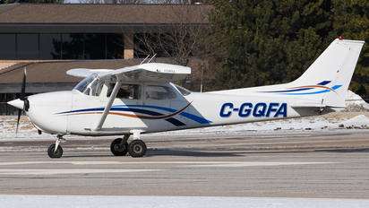 C-GQFA - Private Cessna 172 Skyhawk (all models except RG)