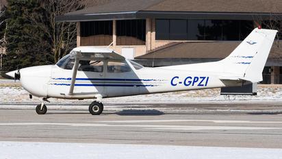 C-GPZI - Private Cessna 172 Skyhawk (all models except RG)