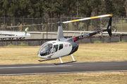 TI-BEE - Private Robinson R66 aircraft