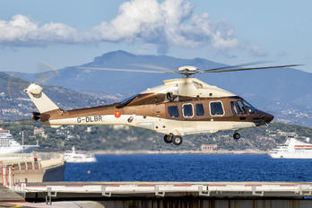 G-DLBR - Monacair Airbus Helicopters H175