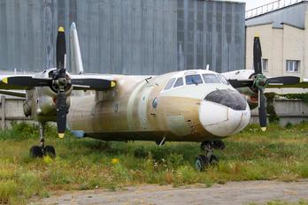UR-MNN - Meridian Aviation Antonov An-26 (all models)