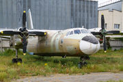 UR-MNN - Meridian Aviation Antonov An-26 (all models) aircraft