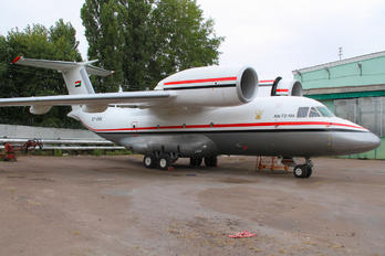 ST-PRK - Sudan - Government Antonov An-72