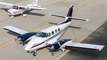 OK-ELO - Elmontex Air Cessna 303 Crusader aircraft