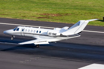 SE-RMB - Hummingbird Air Cessna 525B Citation CJ3