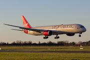 G-VDIA - Virgin Atlantic Boeing 787-9 Dreamliner aircraft