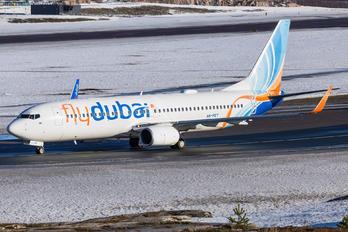 A6-FET - flyDubai Boeing 737-800