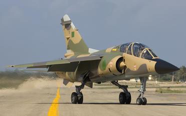 204 - Libya - Air Force Dassault Mirage F1