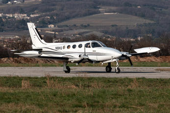 N88KG - Private Cessna 340