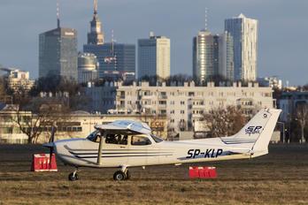 SP-KLP - Private Cessna 172 Skyhawk (all models except RG)