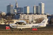 SP-KLP - Private Cessna 172 Skyhawk (all models except RG) aircraft