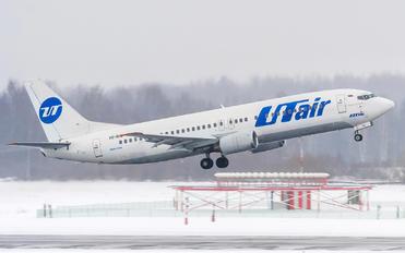 VQ-BIG - UTair Boeing 737-400