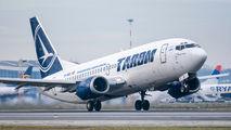 YR-BGE - Tarom Boeing 737-300 aircraft