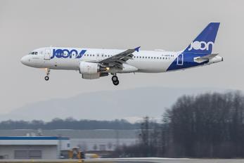 F-HEPC - Air France Airbus A320