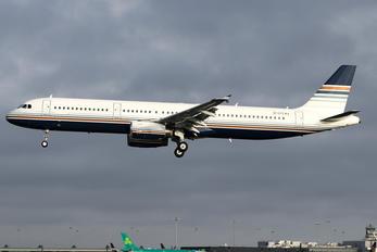 EI-GTZ - Privilege Style Airbus A321