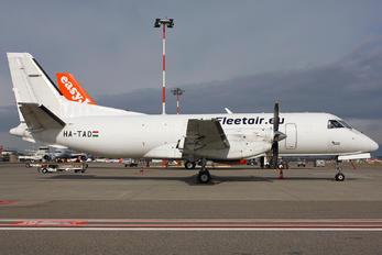 HA-TAD - Fleet Air International SAAB 340