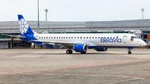 EW-533PO - Belavia Embraer ERJ-195 (190-200) aircraft