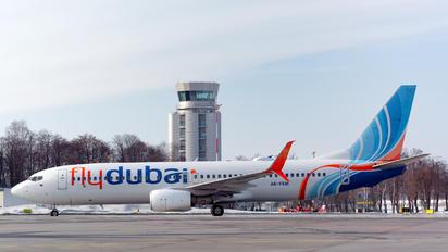 A6-FEM - flyDubai Boeing 737-800