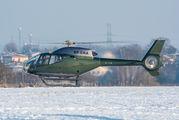 SP-GRA - Private Eurocopter EC120B Colibri aircraft