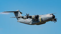 F-RBAO - France - Air Force Airbus A400M aircraft