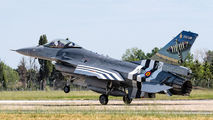 FA-57 - Belgium - Air Force General Dynamics F-16AM Fighting Falcon aircraft