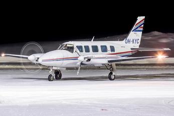 OH-KYC -  Piper PA-31 Navajo (all models)