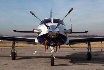 N816GB - Private Piper PA-46-M500