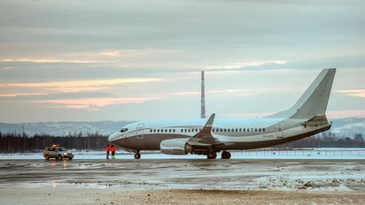 9H-VOX - Maleth-Aero Boeing 737-500