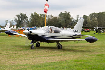 I-ISAH - Private SIAI-Marchetti SF-260