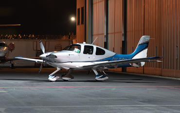 OK-SOL - Private Cirrus SR22T