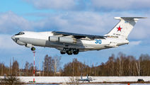 RF-94269 - Russia - Air Force Ilyushin Il-78 aircraft