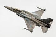 511 - Greece - Hellenic Air Force Lockheed Martin F-16C Fighting Falcon aircraft
