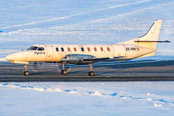 EC-NIR - Flightline Swearingen SA226 Metro III