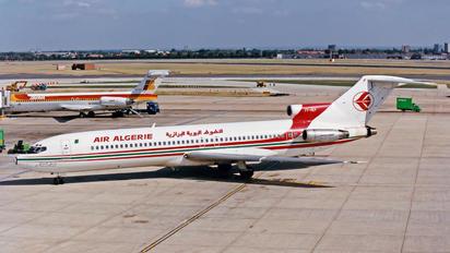 7T-VEP - Air Algerie Boeing 727-200 (Adv)