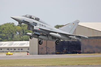 30+59 - Germany - Air Force Eurofighter Typhoon