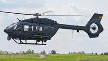 D-HMBE - Eurocopter Deutschland GmbH Eurocopter H145M aircraft