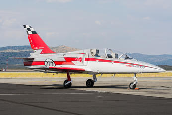 N102XX - Private Aero L-39 Albatros