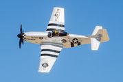 N151CR - Private Thunder Mustang aircraft